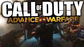 """getlinkyoutube.com-Call of Duty: Advanced Warfare """"EXO ZOMBIES"""" TRAILER! - ZOMBIES Teaser Trailer BREAKDOWN!"""
