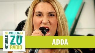 getlinkyoutube.com-Adda - Lupii (Live la Radio ZU)