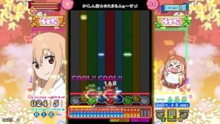 getlinkyoutube.com-pop'n music éclale - かくしん的☆めたまるふぉ~ぜっ! (EX)
