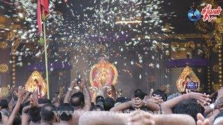 நல்லூர் கந்தசுவாமி கோவில் 15ம் திருவிழா 11.08.2017