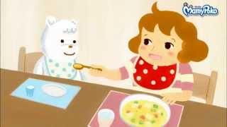 getlinkyoutube.com-นิทาน กำเนิดโพโคจัง (Poko-chan Birth Story)