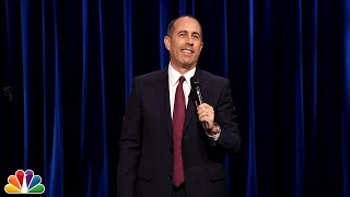 Jerry Seinfeld Stand-Up