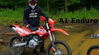 getlinkyoutube.com-2016 Beta RR 125 LC tested // On & Offroad // Raw Sound Check - BIKEPORN