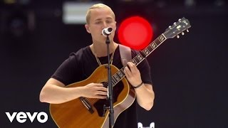 getlinkyoutube.com-Mike Posner - I Took A Pill In Ibiza (Live At Capitals Summertime Ball 2016)