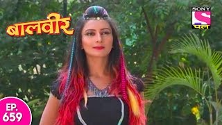 Baal Veer   बाल वीर   Episode 659   15th July, 2017