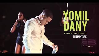 getlinkyoutube.com-Yomil y El Dany - Te paso a buscar (Live Cecilia)