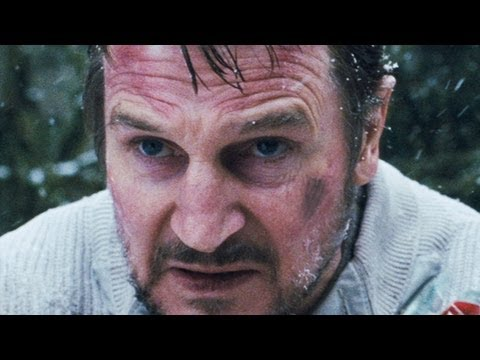 THE GREY Movie Trailer 2012 Official Teaser [HD]