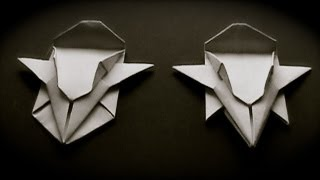 getlinkyoutube.com-Origami: CARRITOS Del Futuro!