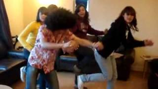 getlinkyoutube.com-SAUDI SAMBA DANCING IN UK .....السامبا السعودية في الخارج