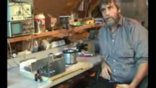 getlinkyoutube.com-WITTS Self Running electronic motor prototype (1 of 3) [www.witts.ws]