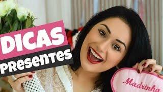 getlinkyoutube.com-Presentes para Madrinhas de Casamento - por Beta Lotti