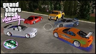 getlinkyoutube.com-Grand Theft Auto: Vice City - Algumas Modificações