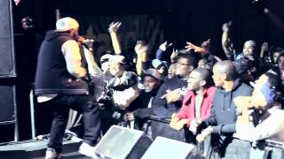 Freeway (ft. Kendrick Lamar) Live @ Philladelphie