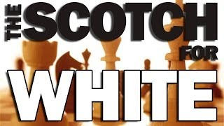 getlinkyoutube.com-The Scotch Gambit: Great Examples and Ideas for White!