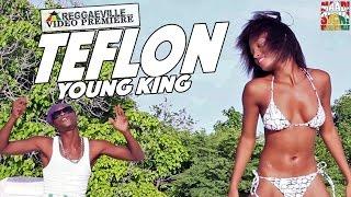 Teflon - Young King