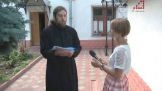 getlinkyoutube.com-Ахієпископ УПЦ МП Амвросій отримав землю на мирське ім'я і планує будувати готель в історичній зоні