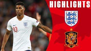 90 in 90: Croatia vs. England | 2018 FIFA World Cup™ Highlights width=