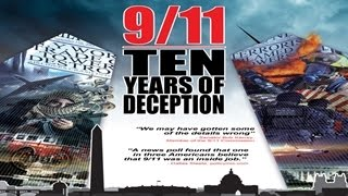 9-11: 10 YEARS OF DECEPTION - Official Trailer width=