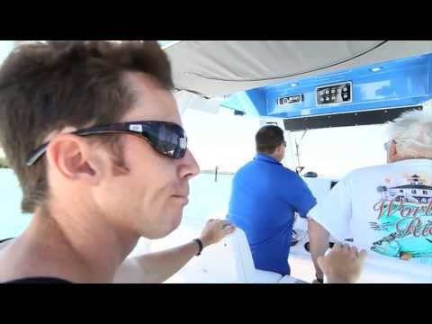 Worlds Richest Tarpon Tournament with Everglades Boats