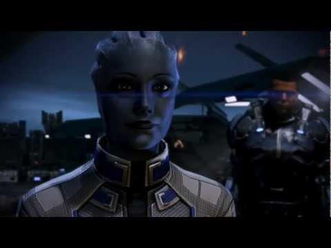 Mass Effect 3 Voice Cast Reveal -Hfvo5ueKJY8