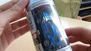 getlinkyoutube.com-Mini RC Car - Ferngesteuertes Mini-Auto (Gadget)