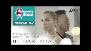 INI HARI KITA - MARIA CALISTA  & LUCKY OCTAVIAN karaoke download ( tanpa vokal ) cover
