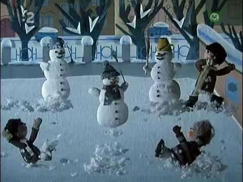 Snehuliacke Rozprávky 06