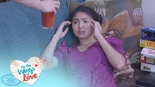 getlinkyoutube.com-On The Wings Of Love: Leah shows concern for Clark