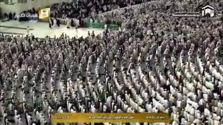 getlinkyoutube.com-ما تيسر لسورتي الزلزلة والعديات   أول مغربية للشيخ صالح آل طالب في عام ١٤٣٨هـ