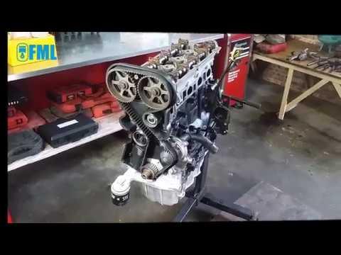 Двигатель 2,4л. для Додж Каравана 2001-2002г. ПРОДАН - реклама работы