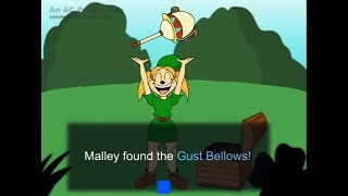 getlinkyoutube.com-Balloon Toons - St. Patrick's Day Release-Zelda Malley