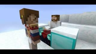 getlinkyoutube.com-Le paradis sur Minecraft  Thefantasio974 Bob Lennon Biloulette 