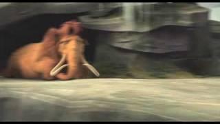 getlinkyoutube.com-Ice Age 3 - My Paws Are Burning