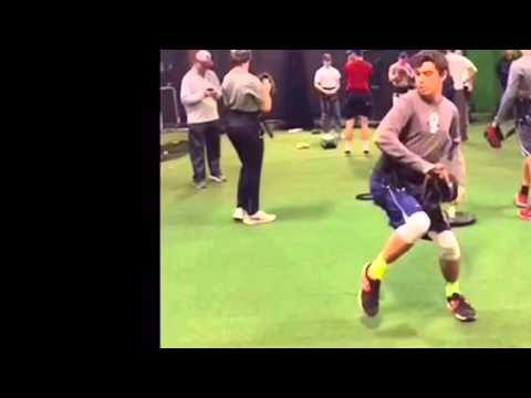 Pitching Mechanics $100 Contest