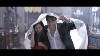 getlinkyoutube.com-Daniel Henney - Beautiful Stranger (The Spy & One Night Surprise) 2013