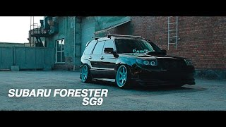 getlinkyoutube.com-Subaru Forester SG9