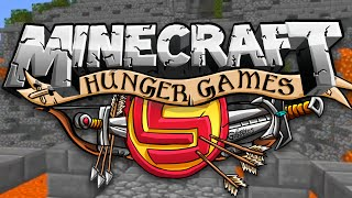 getlinkyoutube.com-Minecraft: Hunger Games Survival w/ CaptainSparklez - BUTT SCOOT TO VICTORY