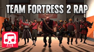 "getlinkyoutube.com-Team Fortress 2 Rap by JT Machinima - ""Meet the Crew"""