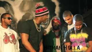 "getlinkyoutube.com-""Hitman Holla Vs T-Rex"" [Official Video] [HD]"