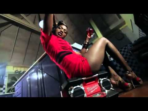 Tiana ft. Skitzo - Dat Mi Want (Official Video) Flirtation Buss Out Riddim (February 2011(2).wmv