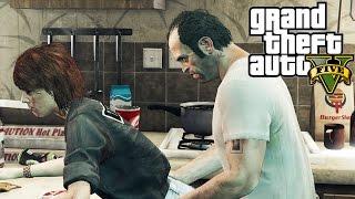 getlinkyoutube.com-MATAR RATOS! - Grand Theft Auto V (PS4) #7