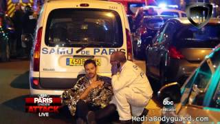 getlinkyoutube.com-Eagles of Death Metal: Inside Paris' Bataclan Concert Hall Attack
