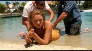 getlinkyoutube.com-H2O - Plötzlich Meerjungfrau (Das Making of) zur 3. Staffel