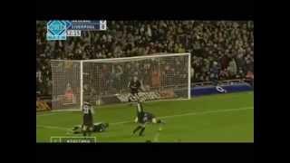 getlinkyoutube.com-Thierry Henry vs Liverpool 02/03 home