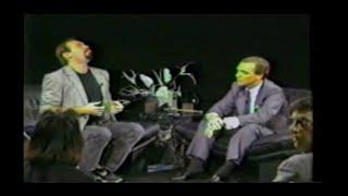 getlinkyoutube.com-Darryl Anka & Bashar Full TV Interview 1987 [FIXED AUDIO]