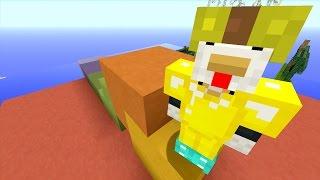 Minecraft Xbox - Ocean Den - Rainbow Tassel (21)