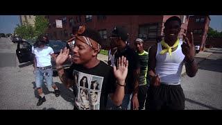 Blue Benjamin Sleepy x Goody Mob - How We Play It