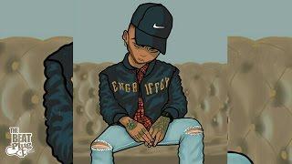 "getlinkyoutube.com-Bryson Tiller ft. Kendrick Lamar Type Beat ""LateNights"" | TheBeatPlug x LeauxFi"