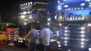 getlinkyoutube.com-weekend del camionista 2011 serata di sound