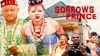 getlinkyoutube.com-Sorrows Of A Prince Season 1  - Latest  2016 Nigerian Nollywood Movie